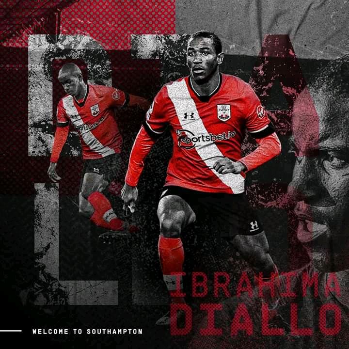 Southampton Sign Ibrahima Diallo Sports Network Africa News
